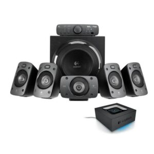 Z906 5.1 THX SURROUND SOUND SPEAKER SYSTEM