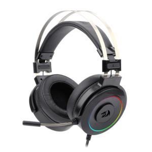 REDRAGON H320 LAMIA RGB VIRTUAL 7.1 SURROUND SOUND GAMING HEADSET